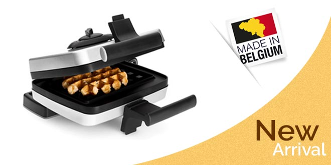 Chouqaude_Liege_Waffle_Iron
