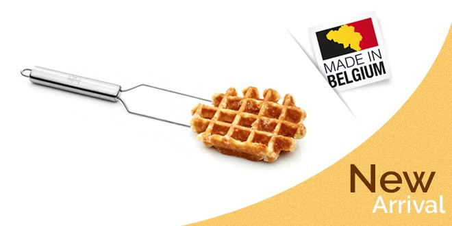 Chouqaude_Waffle_Fork