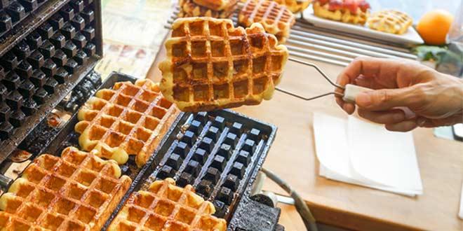 Liege_Waffle_Fork